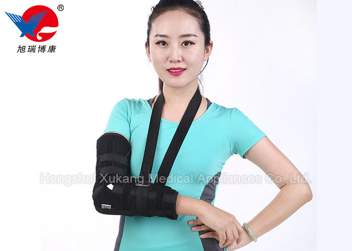 Lightweight Design Elbow Support Brace Comfortable For Elbow Joint Fracture