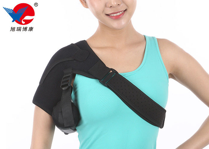 All Day Comfort Shoulder Support Brace Temperature Regulating Provide Soothing Warmth