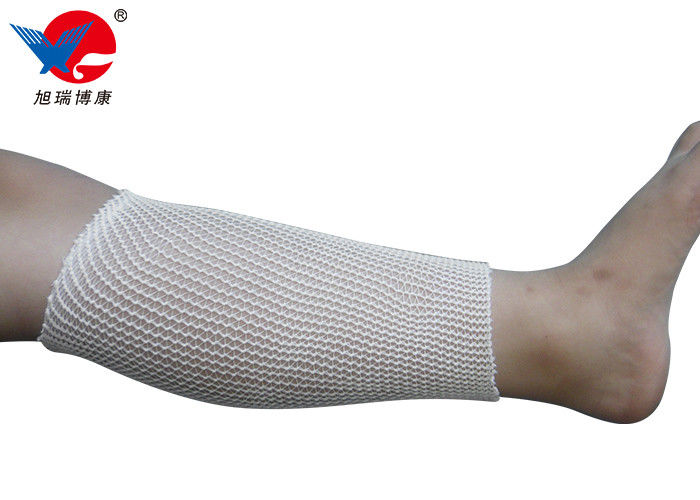 Lightweight First Aid Medical Equipment Breathable For Injured Knee Or Leg