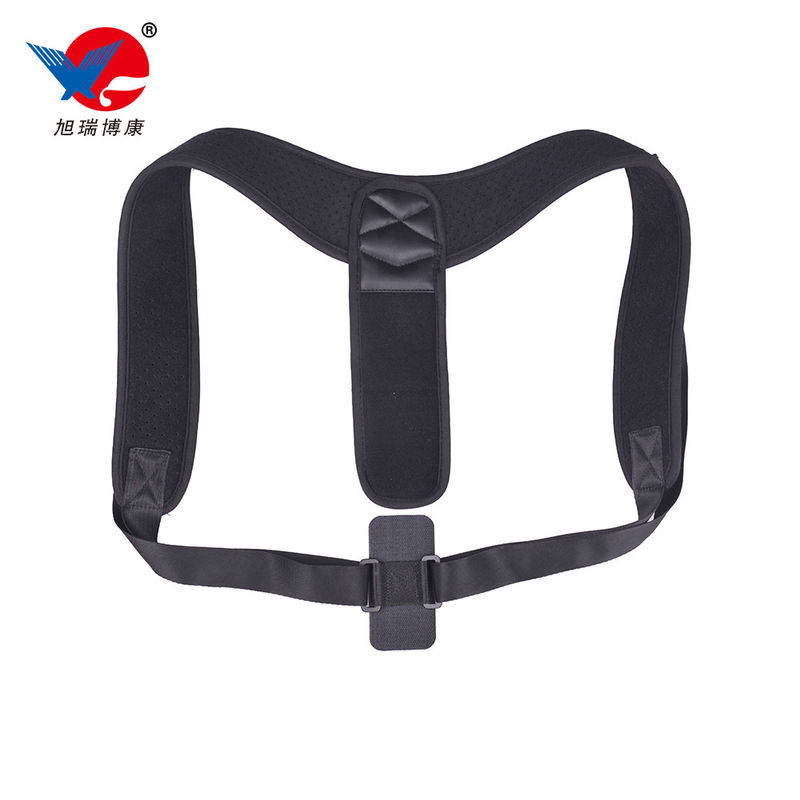 China ODM service back support belt posture corrector universal shoulder corrector